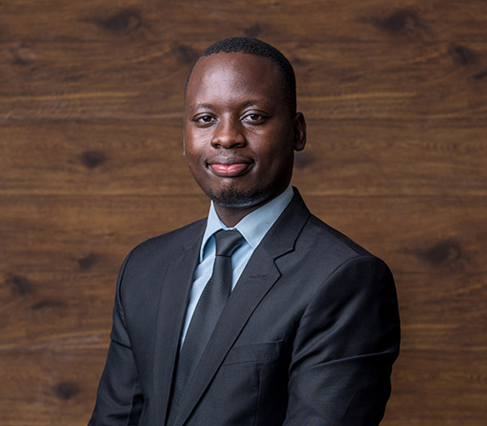 Kevin-Ayebare